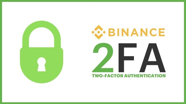 Binance 2FA Not Working Binance 2FA Not Working