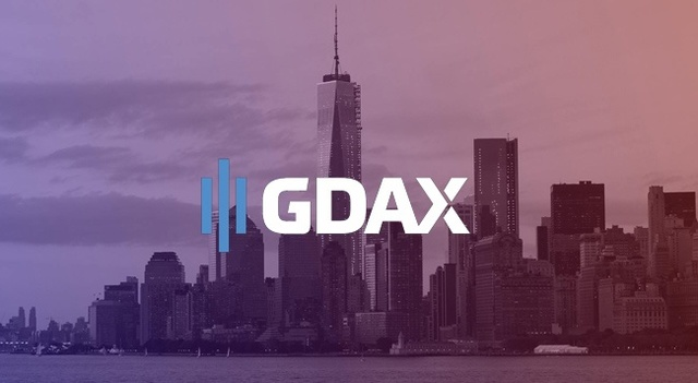 GDAX-review Gdax ID Verification
