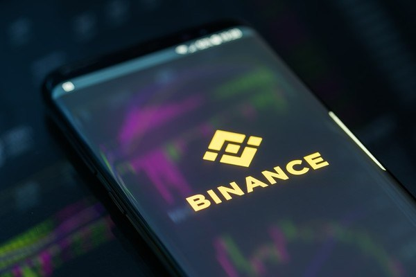 binance (1) Binance Identity Verification