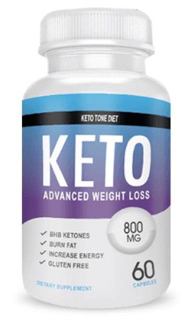 Keto-Tone-Diet-Packaging-Bottle As Keto Tone Shark Tank