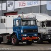 DAF 2100 VS 2500-BorderMaker - 2019