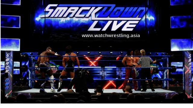 www.watchwrestling.asia (1) Watch WWE Smackdown