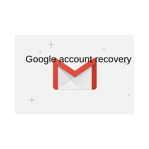 Google Account Recovery Google Account Recovery