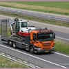 BZ-SL-89  B-BorderMaker - Zwaartransport Motorwagens