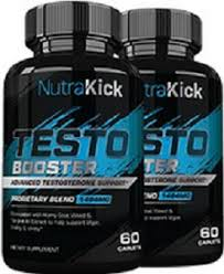 index Some super benefits Of NutraKick Testo Booster