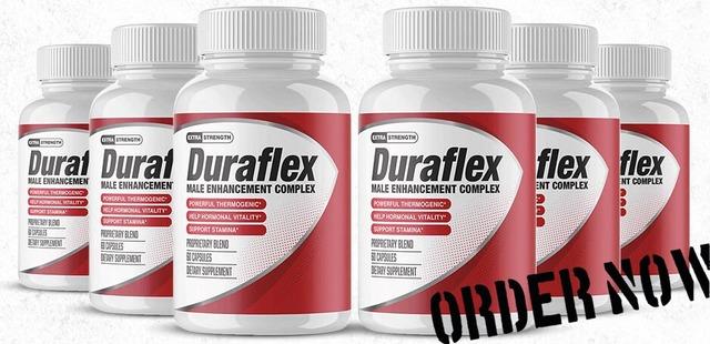 DuraFlex-Male-Enhancement What is DuraFlex extra ?