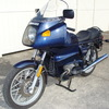 DSC01541 - 1984 R80RS, Dark Blue Metal...