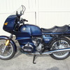 DSC01542 - 1984 R80RS, Dark Blue Metal...