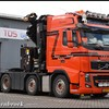 BZ-ST-79 Volvo FH16 Remmers... - 2019