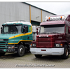 Scania T's Renswoude-Border... - Richard