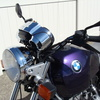 DSC01457 - 1992 BMW R100R, Purple