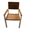 white-brown-chair - Winstons