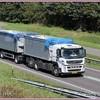 BZ-GN-71-BorderMaker - Kippers Truck & Aanhanger