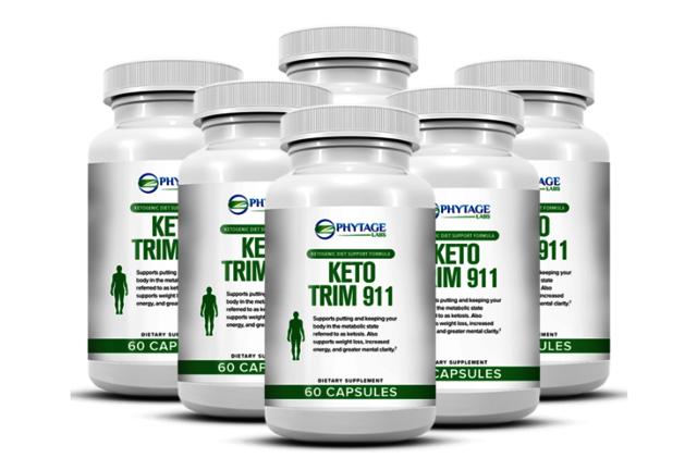 What is Keto T-911 Diet ? Keto T-911