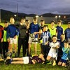 Hurling cup - test