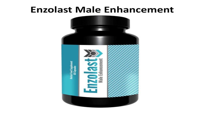 How does Enzolast Male Enhancement work? Enzolast