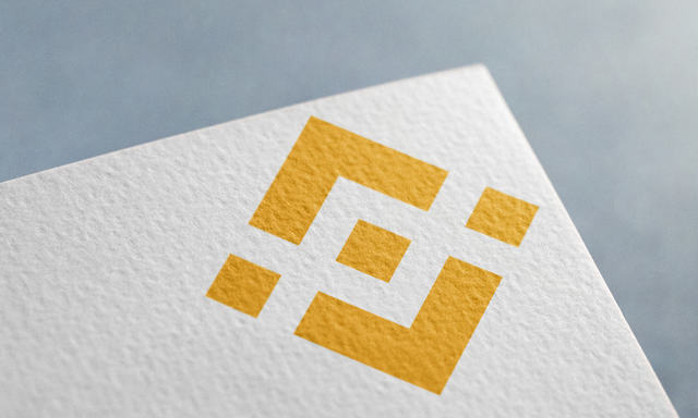 Golden-Binance-Coin-3D-Illustration-Symbol-Write-O Binance Identity Verification