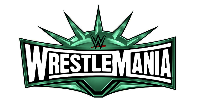 wrestlemania 35 2 Picture Box