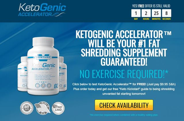 Ketogenic Accelerator Weight setback: Read Review, Ketogenic Accelerator