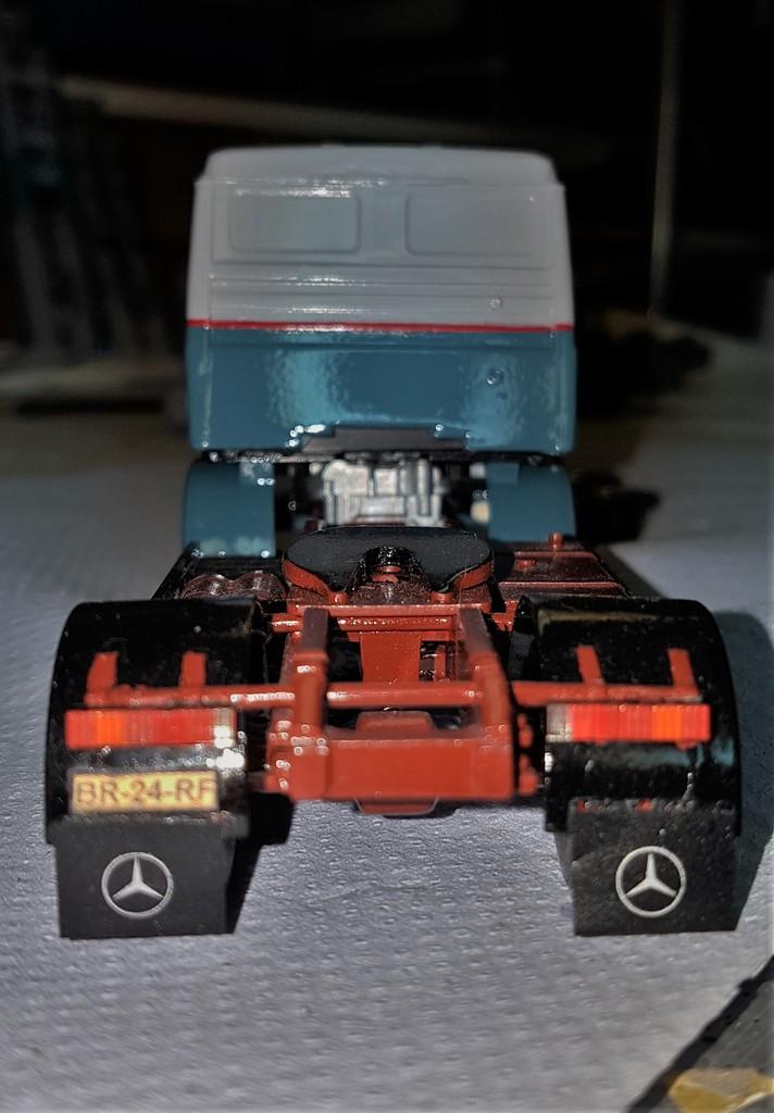 Mercedes Kool met KitKat koeler (44) -