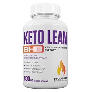 Keto-Lean-BHB-B Keto Lean Reviews