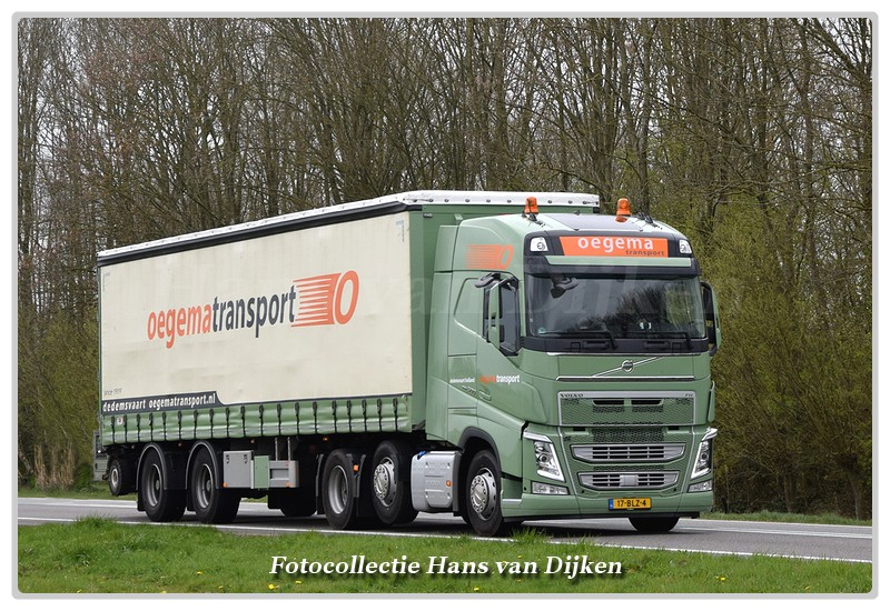 Oegema Transport 17-BLZ-4-BorderMaker -