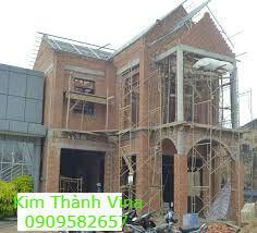 phan tich chi phi xay nha Phân tích chi phí xây dựng nhà
