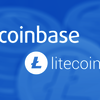 Coinbase Litecoin Disabled
