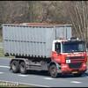 BR-VT-03 DAF CF van den Hen... - Rijdende auto's 2019