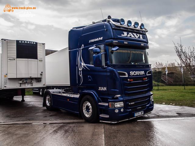 Camions décoré, #truckpicsfamily, www Truck Show Ciney, Camions décorés powered by www.truck-pics.eu