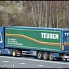 92-BLL-7 DAF Teuben-BorderM... - Rijdende auto's 2019