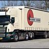 16-BKS-6 Scania R Wubben No... - 2019