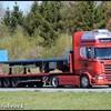 12-BFH-2 Scania R450 Wessel... - Rijdende auto's 2019