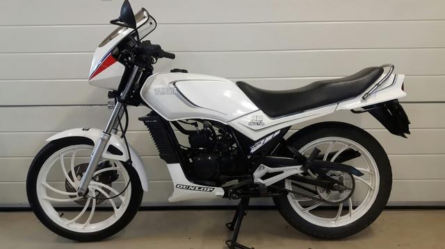 20190413 110259 1983 Yamaha RD80 LC 2X