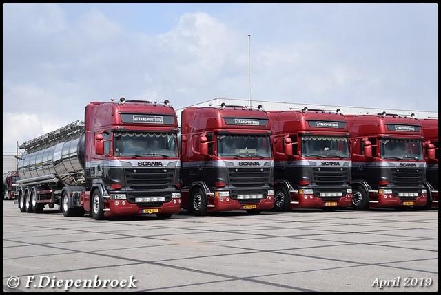 Scania Line up Transportbrug3-BorderMaker 2019