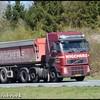 BV-BX-61 Volvo FH Wigchers-... - Rijdende auto's 2019