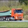 23-BLR-5 Volvo FH4 Wemeijer... - Rijdende auto's 2019