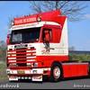 BB-NZ-70 Scania 143 Frank d... - Retro Trucktour 2019