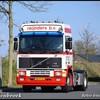 BB-RV-82 Volvo F12 Reijnder... - Retro Trucktour 2019