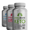 Full Body Bio Labs Keto