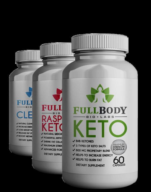 Where to Get Full Body Bio Labs Keto Formula ? Full Body Bio Labs Keto