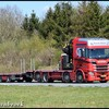 85-BLB-6 Scania R450 Wessel... - Rijdende auto's 2019