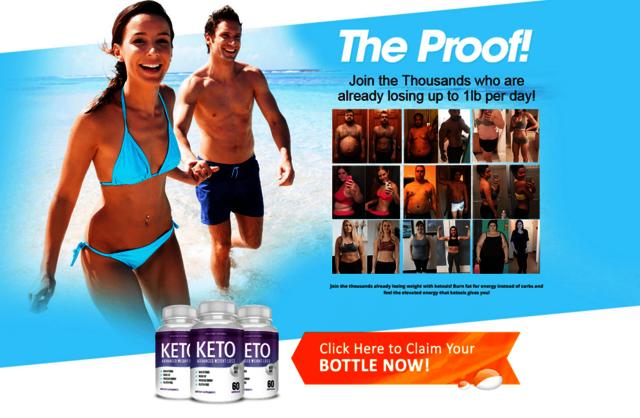 download Biogenics keto : Get Slim, Healthy and Fit Body!