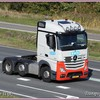 41-BGT-2  B-BorderMaker - Losse Trucks Trekkers
