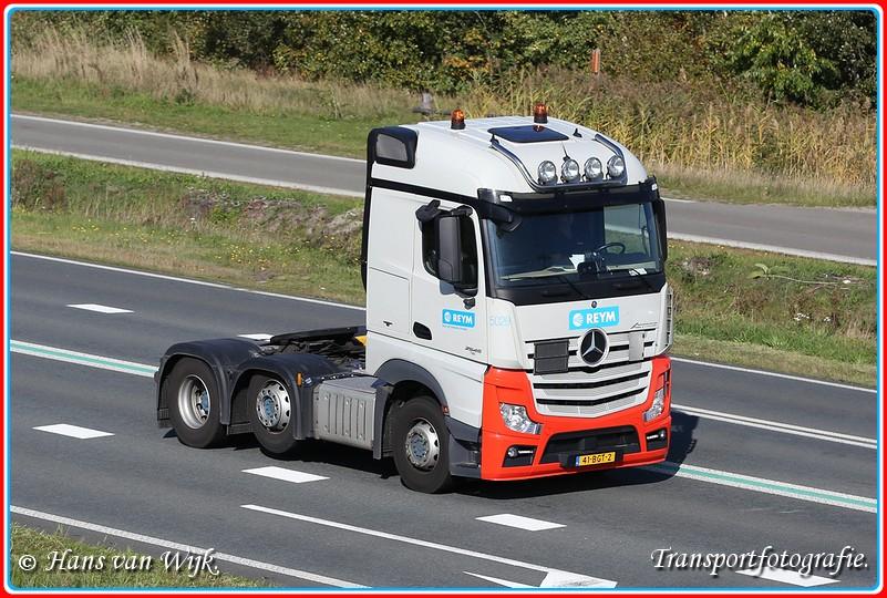 41-BGT-2  B-BorderMaker - Losse Trucks Trekkers