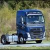 35-BKZ-8 Volvo FH4 van der ... - Rijdende auto's 2019