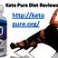 Keto Pure Diet Reviews - Picture Box