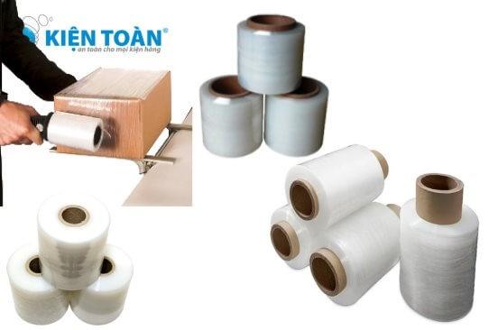 mang-PVC Phân biệt các loại màng nhựa