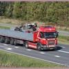 18-BFP-2-BorderMaker - Stenen Auto's