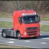 BS-HS-46 Volvo FH Vredeveld... - Rijdende auto's 2019